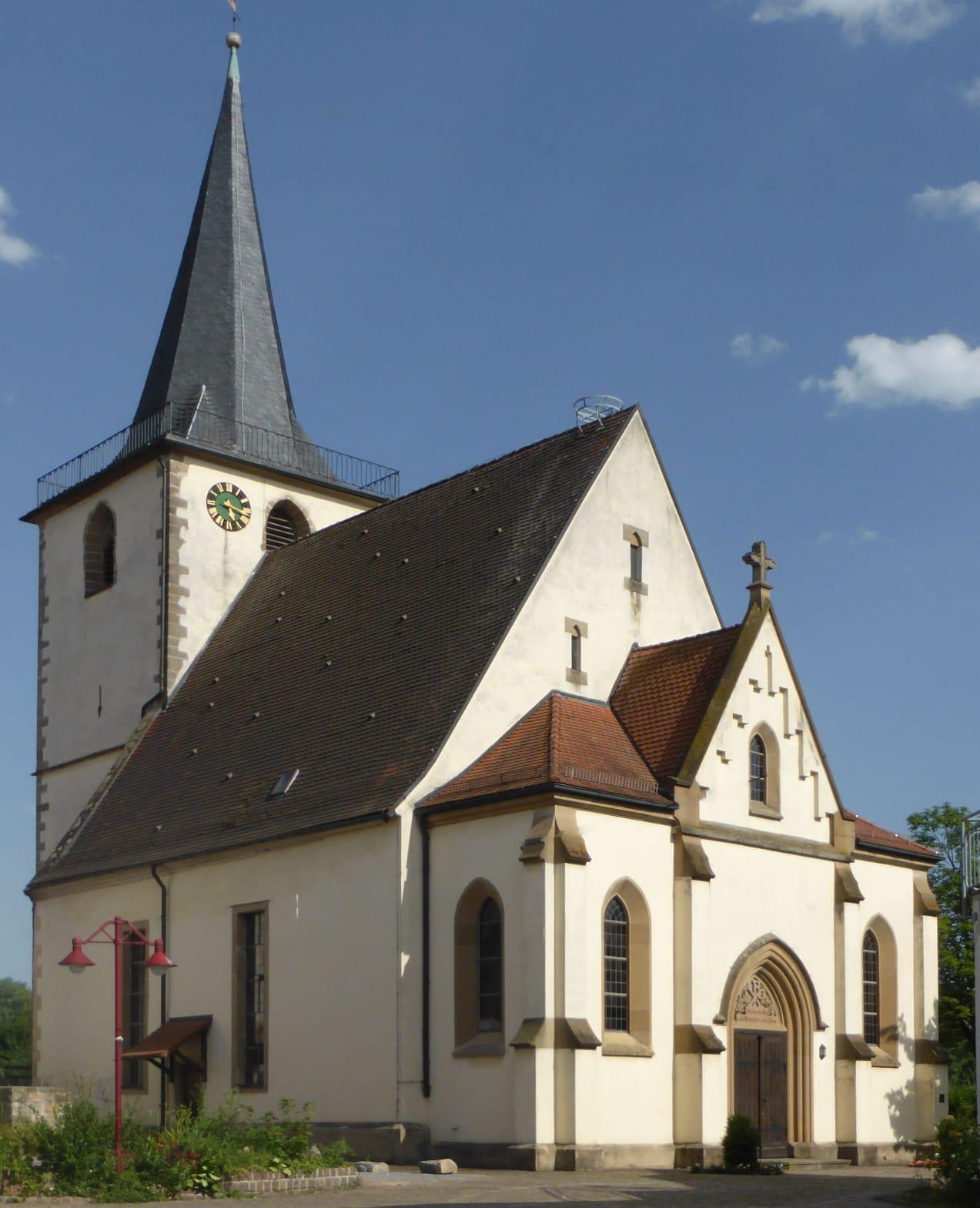 Pfarrer datieren Gemeinde